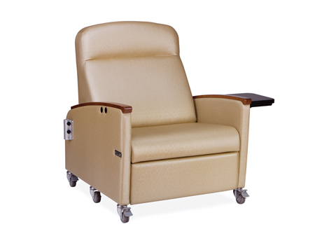 Art Of Care Powered Bariatric Recliner Hill Rom Com