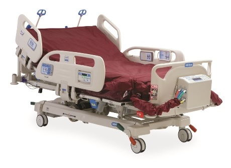 what are hospital beds made of 2