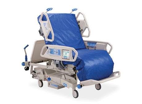 TotalCare<sup>®</sup> P500 Intensive Care Bed