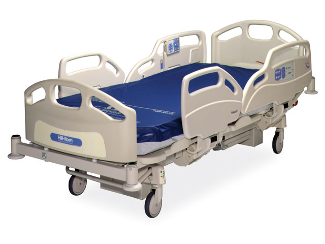 Hill-Rom<sup>®</sup> 1000 Medical Surgical Bed