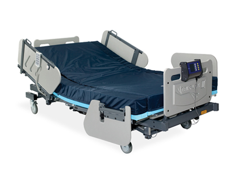 TriFlex II™ Bariatric Bed