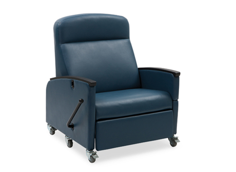 Art of Care™ Manual Bariatric Recliner | hill-rom.com