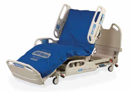 Hill-Rom VersaCare Med Surg Bed