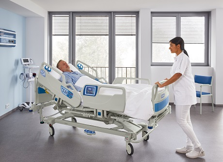 Nursing Homes With Bariatric Care