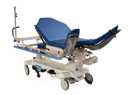 Hill-Rom<sup>®</sup> OB/GYN Stretcher