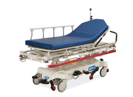 Hill-Rom<sup>®</sup> Trauma Stretcher