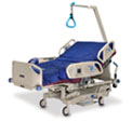 TotalCare® Bariatric Plus Bed