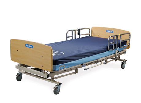 Hillrom 1039/1048 bed