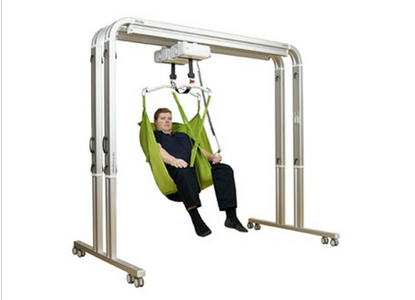 FreeSpan™ UltraTwin Lift System