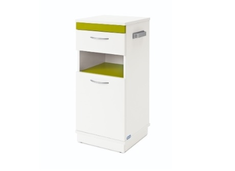 Catoni Classic Bedside Cabinet  - High