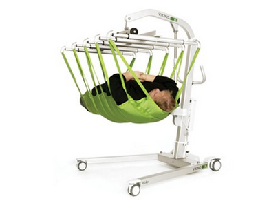 FlexoStretch™ Lift Stretcher
