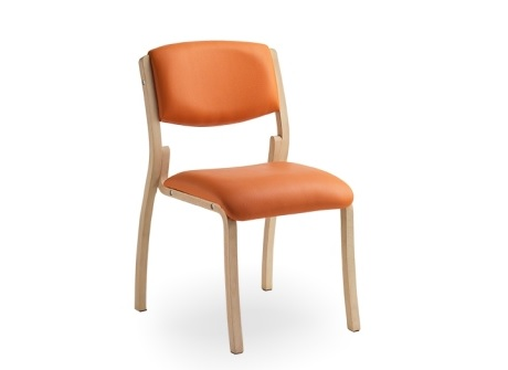 Wood chair - SB409A Select