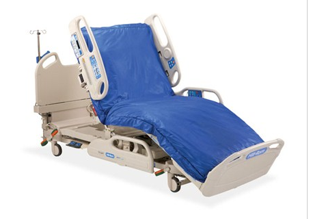 VersaCare P500 Therapeutic Surface
