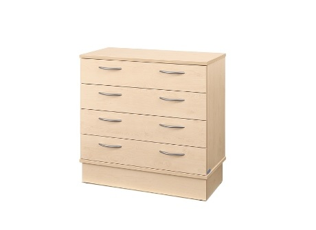 Edison Classic Chest of Drawers