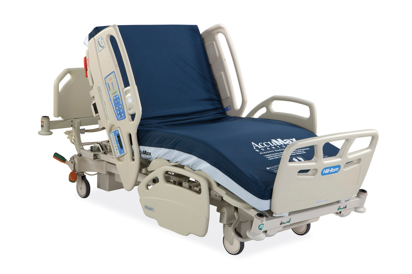 Medical Surgical Beds Careassist 174 Es Hill Rom 174