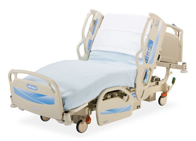 no mattress advanta 2 med surg bed