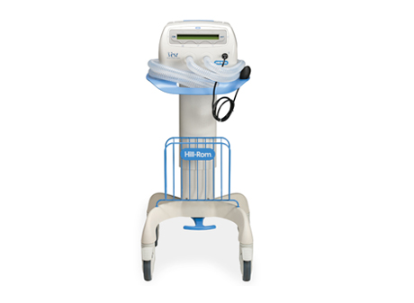 The Vest™ System, Model 205 – Acute Care