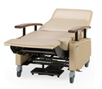 Art of Care™ Lay Flat Recliner
