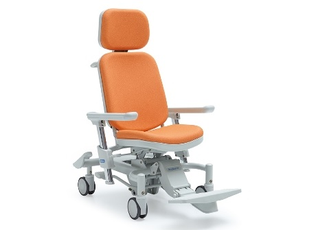 Anatome Transport Chair