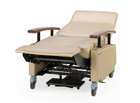 Art of Care<sup>®</sup> Lay Flat Recliner
