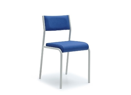Metal chair - SM621E