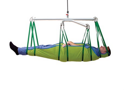 OctoStretch™ Lift Stretcher