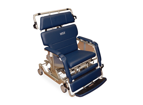 Barton<sup>®</sup> Transfer Chair