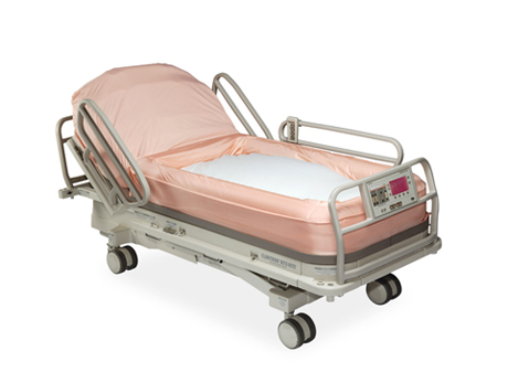 faster healing rates for safer skin clinitron air fluidized therapy beds