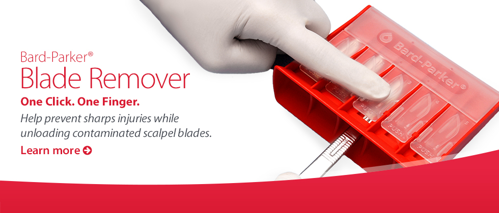 Blade Remover
