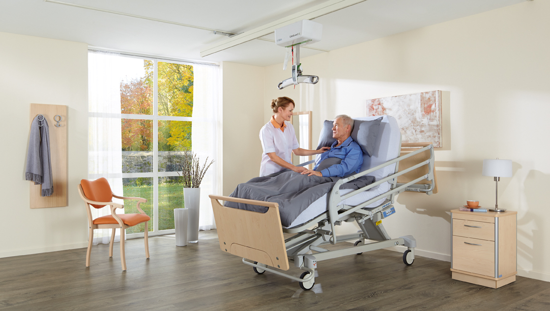 Healthcare Products For Nursing Homes Hillrom Uk