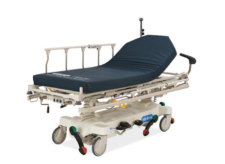 Hill-Rom<sup>®</sup> Electric Stretcher