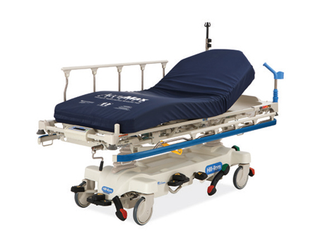 Hill-Rom<sup>®</sup> Procedural Stretcher