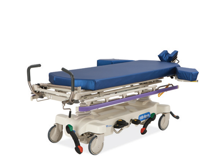 Hill-Rom<sup>®</sup> Surgical Stretcher