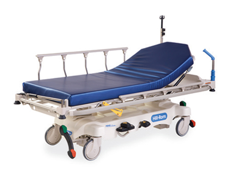 Hill-Rom<sup>®</sup> Transport Stretcher