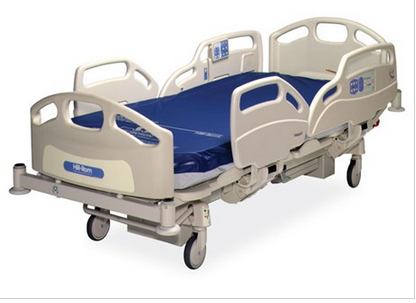Medical Surgical Bed Hill Rom 174 1000 Hill Rom 174